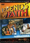 Parables Of Jesus 2 Story Images DVD