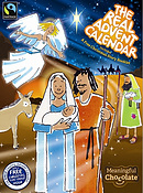 Real Advent Calendar - Pack of 18