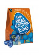 The Real Easter Egg Sharing Box