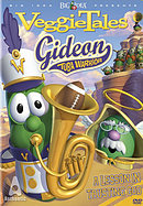 Gideon Tuba Warrior DVD