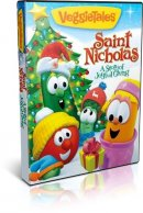 Saint Nicholas : A Story of Joyful Giving DVD
