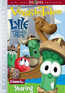 Lyle the Kindly Viking DVD