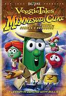 Minnesota Cuke & the Search for Samson's Hairbrush DVD