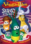 Sumo of the Opera DVD