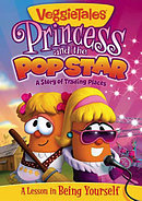 Princess And The Popstar DVD