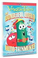 The Wonderful World of Auto Tainment DVD