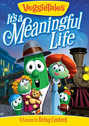 It's a Meaningful Life DVD