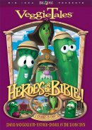 Heroes of the Bible Volume 1 DVD