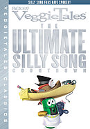 Ultimate Silly Songs Countdown DVD