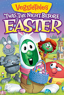 Twas the Night Before Easter DVD