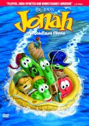Jonah Movie DVD