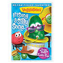 If I Sang A Silly Song DVD