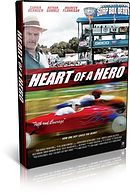 Heart of a Hero DVD