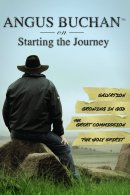 Starting The Journey DVD