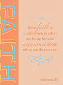 Faith 2018 Pocket Diary