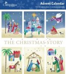 Christmas Story Charity Advent Calendar