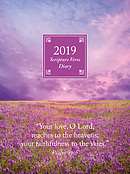 Pocket Scenic 2019 Scripture Diary