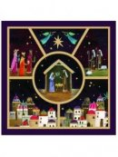Tearfund Christmas Cards - Glory to God Pack of 10