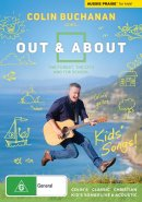 Out and About DVD