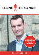 Facing The Canon With Canon Mark Russell DVD