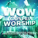 WOW Gospel Worship CD