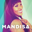 Mandisa - Get Up : The Remixes CD