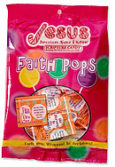 Faith Lolly Pops