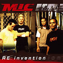 RE:Invention special edition Double CD