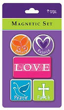 Love - Magnetic Set