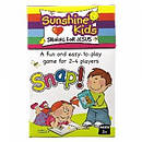 Sunshine Kids Snap Cards