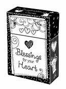 Box of Blessings for Your Heart