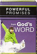 Box of Powerful Promises from God's word