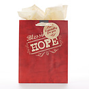 Gift Bag - Med - Hope Heb 6:19