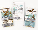 Be Still and Know Pack of 3 Notepads