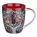 Love Grows Mug