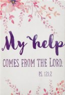 My Help Comes from the Lord Magnet