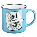 Mug All Things Possible Mk 10:27