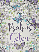 Psalms in Colour Box of Blessings