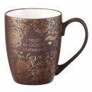 Mug I Trust in God's Unfailing Love Ps 13:5