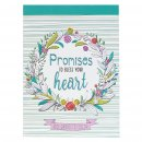 Coloring Cards-Promises to Bless