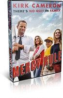 Mercy Rule DVD
