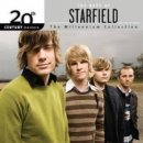 Best Of Starfield CD Millennium Collection