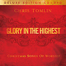 Glory in the Highest Deluxe Edition CD/DVD
