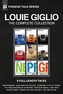 Passion Talk Series: Louie Giglio The Complete Collection 6 DVD