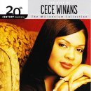 CeCe Winans 20th Century Mast CD