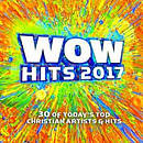 WOW Hits 2017 CD