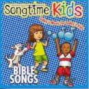 Bible Songs - Songtime Kids CD