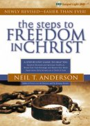 Steps To Freedom Dvd