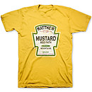Mustard Seed Faith T-Shirt, Medium