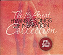 The 16 Great Hymns & Songs of Inspiration Collection 3CD